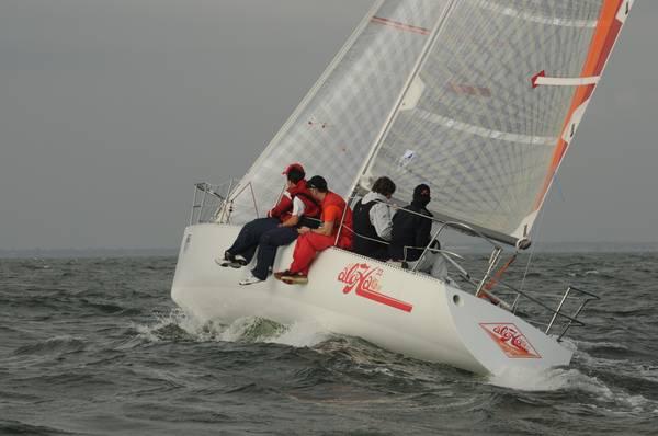 Hobbie 33 Racing